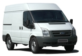 Chiptuning ford transit