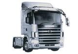 Chiptuning scania 4 series