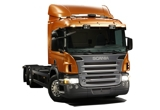 Chiptuning scania p series